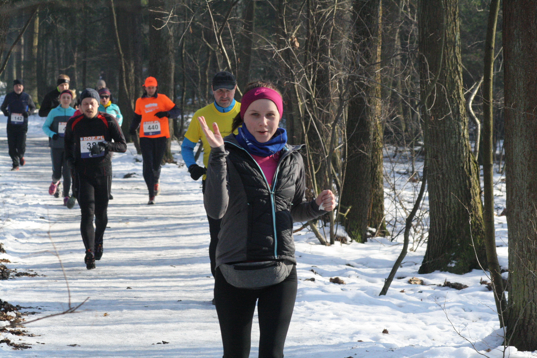 Puchar DOZ Maratonu Łódź – 20 km