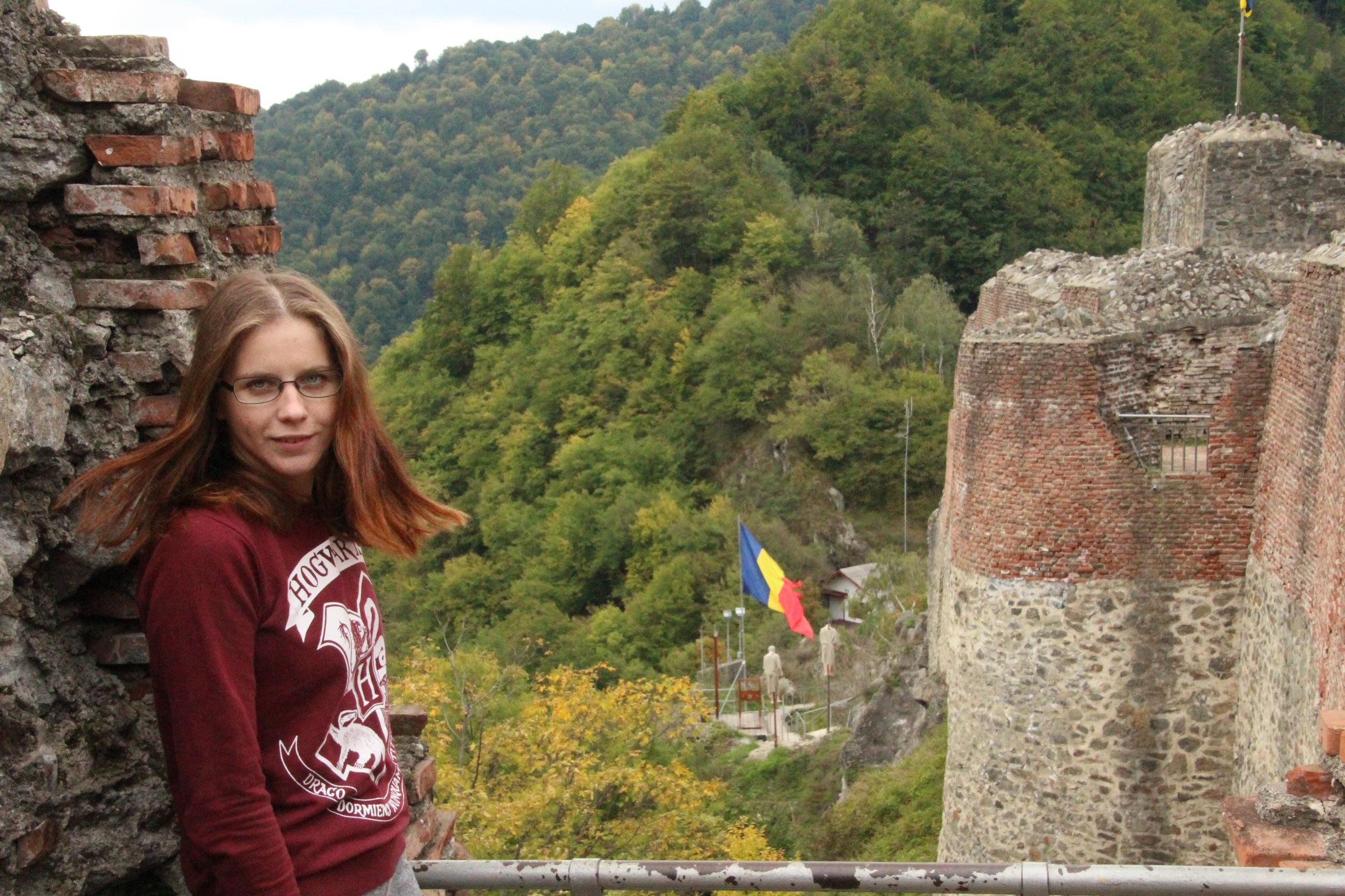 Rumunia – dziki kraj czy dzika rozkosz z jego poznania?