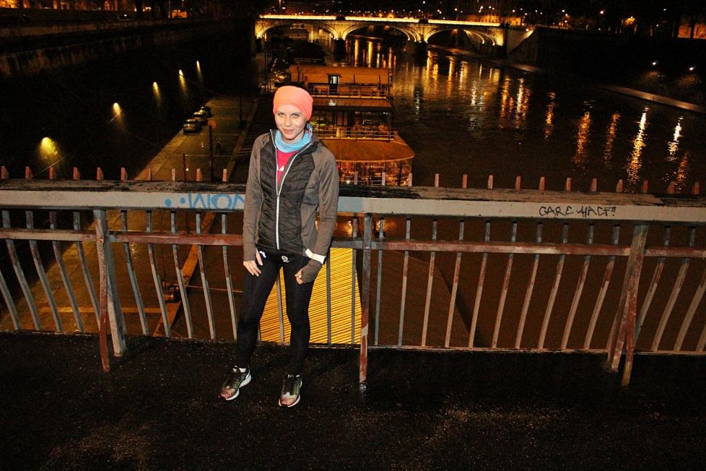 Za krótka opowieść o Rzymie wieczorową porą.