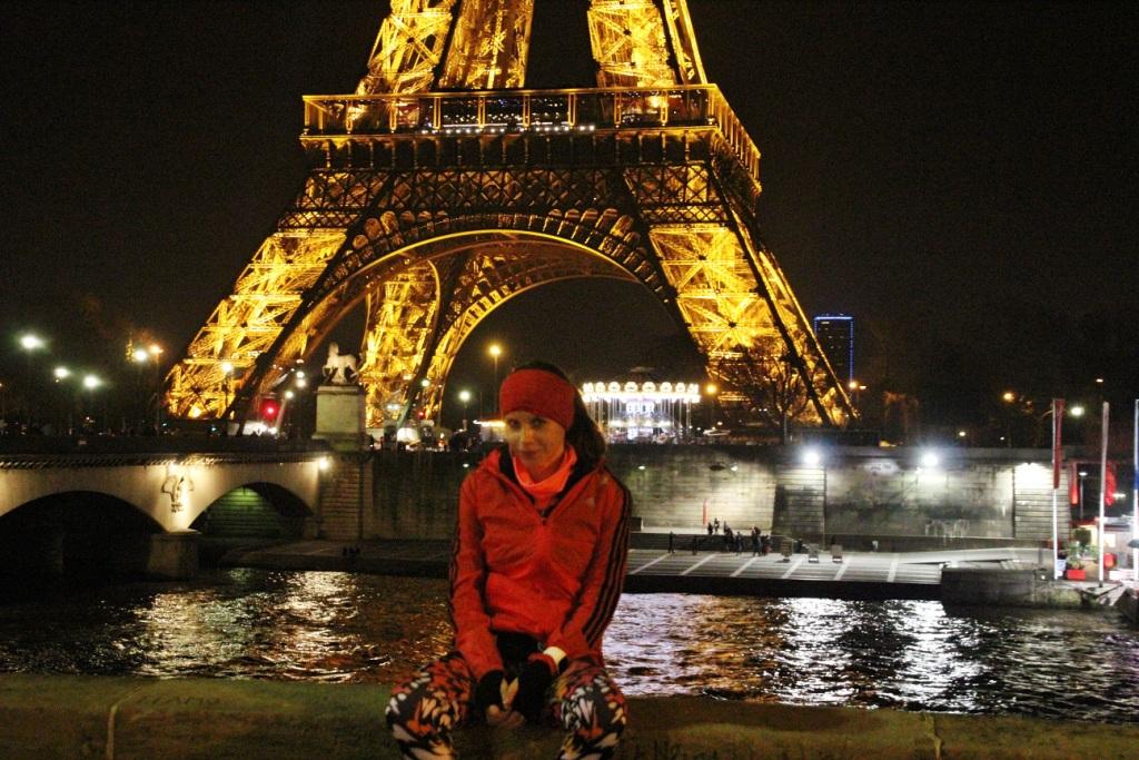 Paryż nie potrzebuje reklamy, ale zachwytom nad nim nigdy dość.