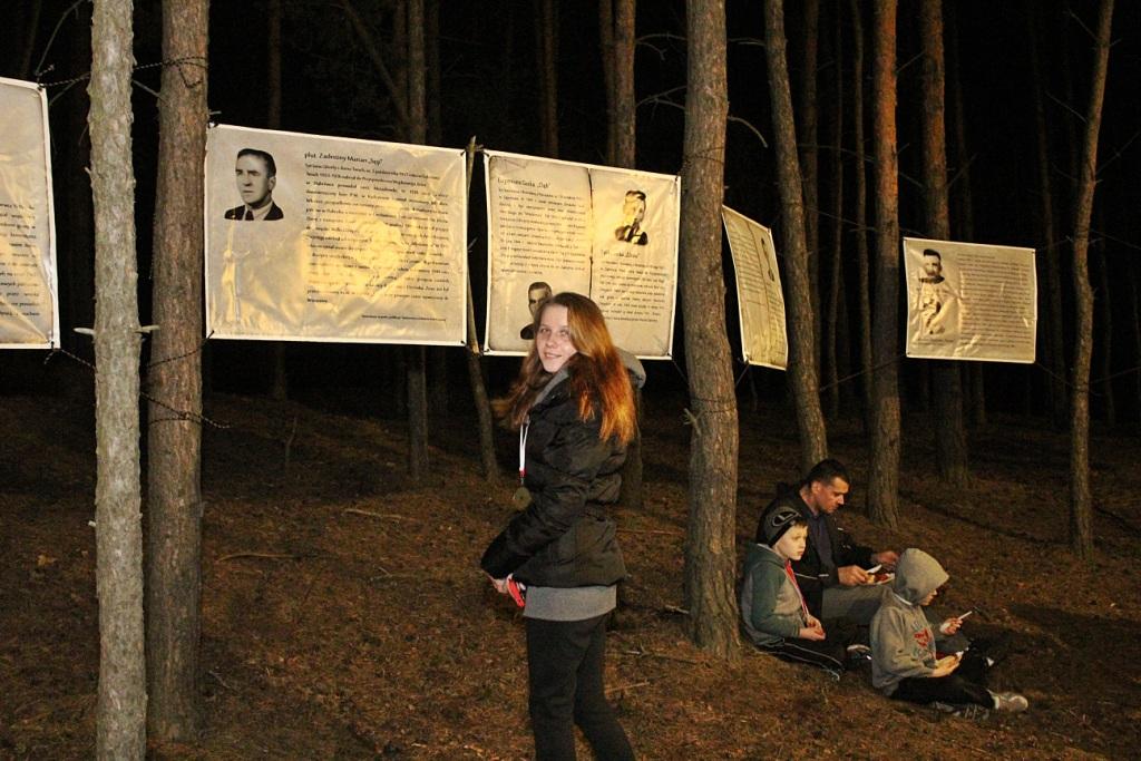 Bieg pamięci Cichociemnym w Kołakowie był lekcją tożsamości historycznej.