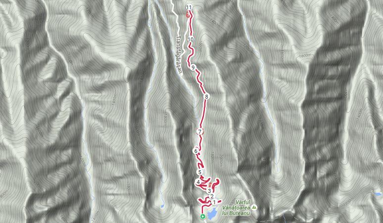 szosa 10km