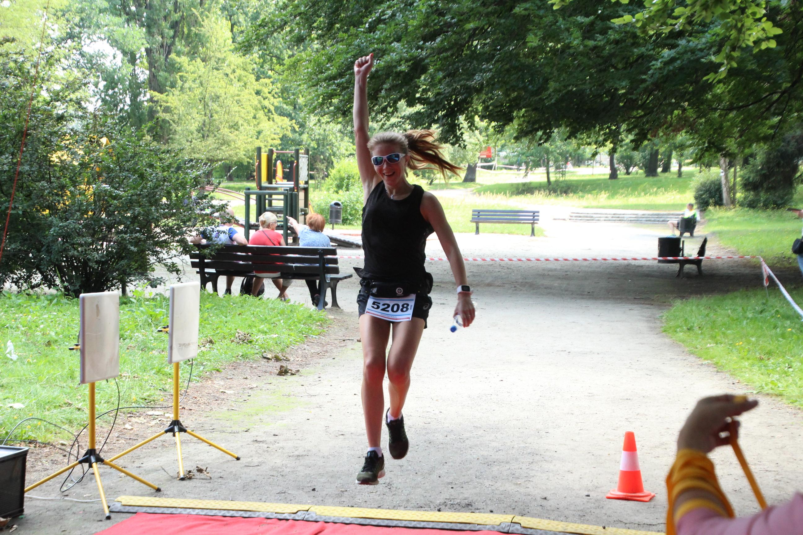 Wrocławska Trzydziestka – moja droga do maratonu?