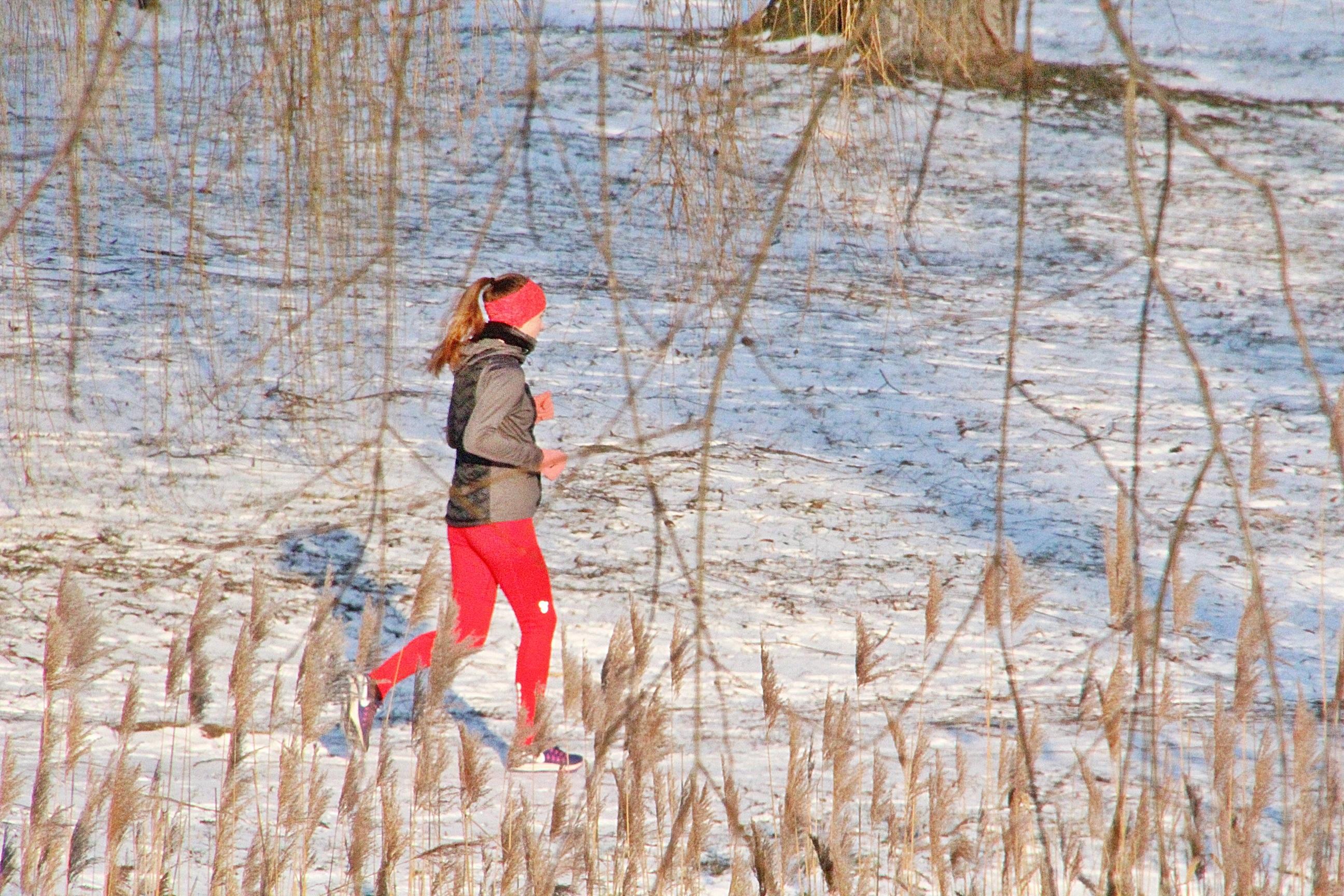 Co się zmieniło w moim podejściu do biegania zimą?