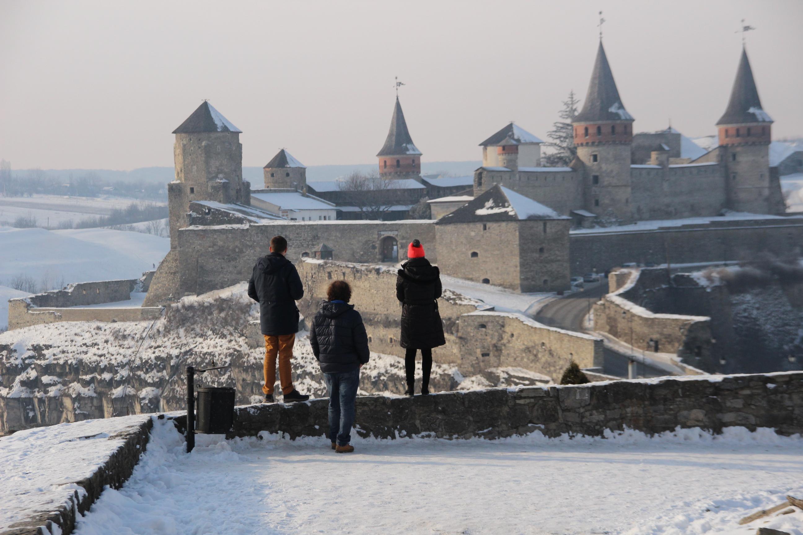 Akcja charytatywna Biała Ukraina 2017